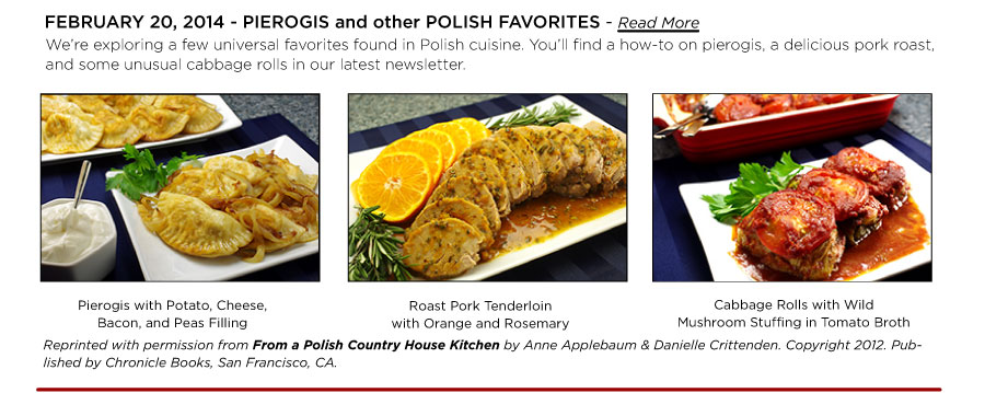 Polish Favorites